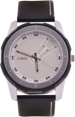 limra lm5020 Analog Watch  - For Boys, Men