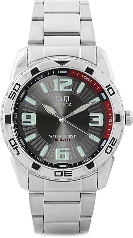 QQ Q678J205Y Analog Watch For Men