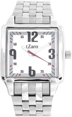 tZaro TZDS28SQMEWH Analog Watch  - For Men