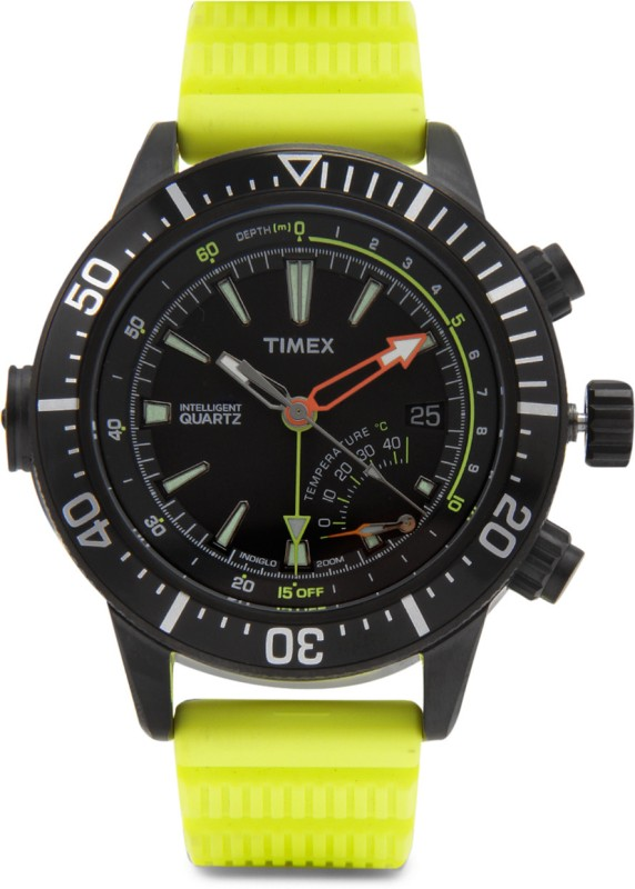 Timex T2N958 Analog Watch For Men
