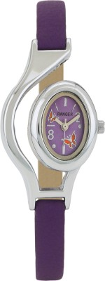 Indostar RANG_021 Basic Analog Watch  - For Women