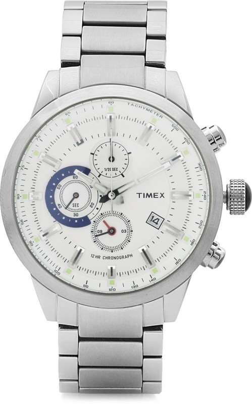 Timex TW000Y400 Analog Watch For Men