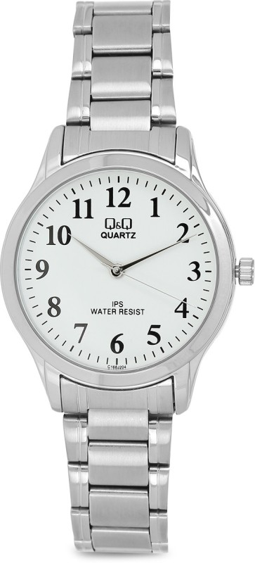 QQ C168J204Y Analog Watch For Men