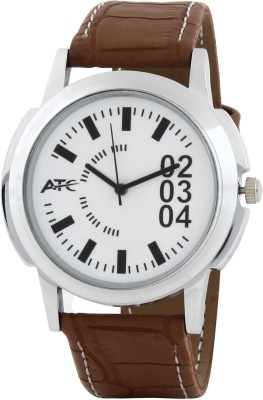 ATC W18 Analog Watch  - For Men