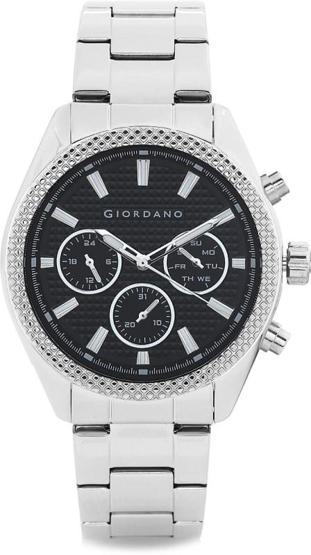 Giordano 1723 11 Analog Watch For Men