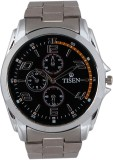 TISEN TSN_0128 Analog Watch  - For Men