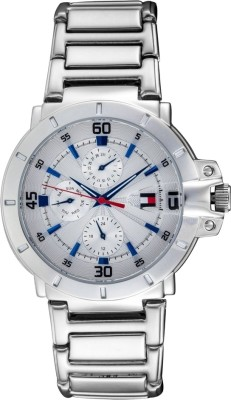 Tommy Hilfiger TH1790471 Analog Watch - For Men