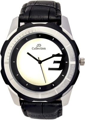 JD Collection SF0064 Analog Watch  - For Men