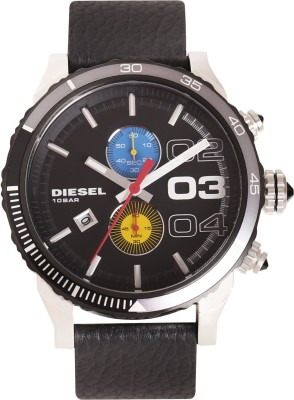 Diesel DZ4331 Double Dow Analog Watch  - For Men