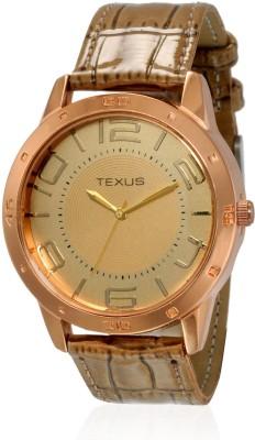 Texus TXMW90 Analog Watch  - For Boys, Men
