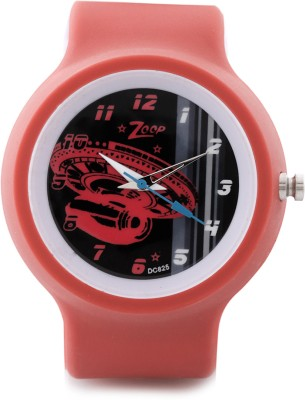 Zoop NEC3029PP05 Analog Watch  - For Girls, Boys