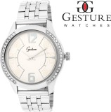 Gesture Stylish White-Gents Party Collec...