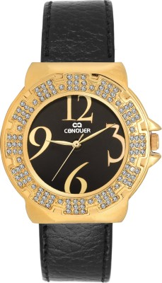 conquer cq14 Analog Watch  - For Women