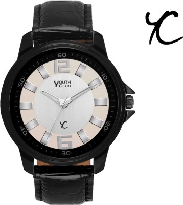 Youth Club Ultimate Urban SH01 Analog Watch  - For Men