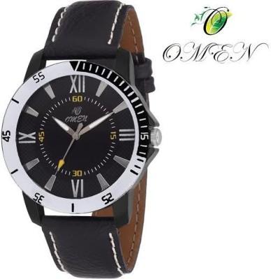 Omen OM-Elite_5054 Analog Watch  - For Boys