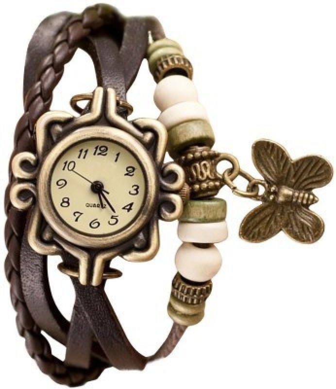 fashion trendy RE 029108 Analog Watch For Women