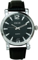 Dice DCMLRD38LTBK131 Analog Watch  - For Men