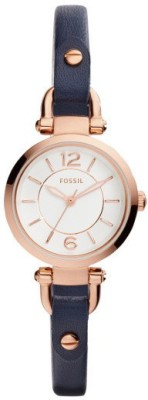 Fossil ES4026 Analog Watch - For Women