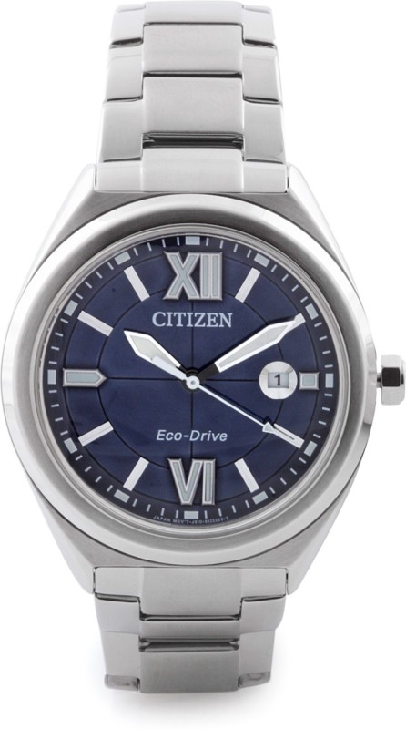 Citizen AW1170 51L Eco Drive Analog Watch For Men
