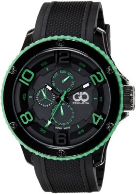 Gio Collection GAD0011-C Analog Watch  - For Men