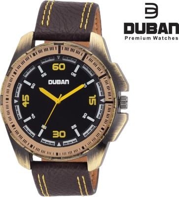 DUBAN WT09 Premium Analog Watch  - For Men