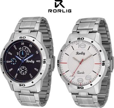 Rorlig RR_2251 Analog Watch  - For Men, Boys