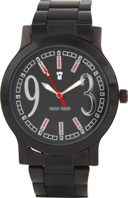 Swiss Trend Artshai1638 Elegant Analog Watch  - For Men