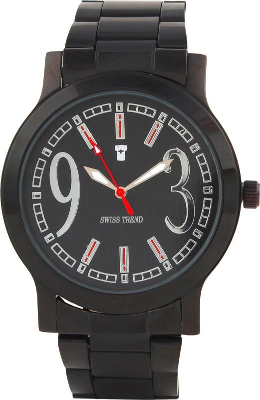 Swiss Trend Artshai1638 Elegant Analog Watch For Men