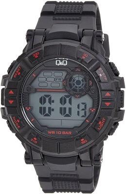 Q&Q M152J001Y Digital Watch  - For Boys, Men