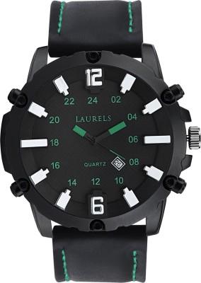 Laurels Lo-Hulk-040202 Hulk Analog Watch  - For Men