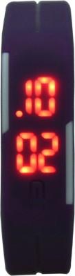 @rm gadgets ARM_LED_PIPE_PURPLE Digital Watch  - For Boys, Men, Girls, Women