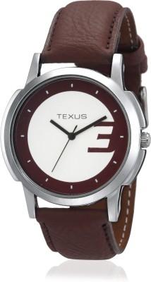 Texus TXMW55 Analog Watch  - For Men