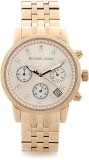 Micheal Kors MK6077I Analog Watch  - For...