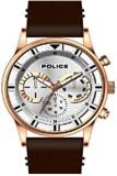 Police PL14383JSR04J Watch  - For Men