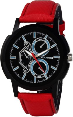 Golden Bell 94GB Sports Analog Watch  - For Men