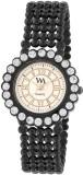 WM WMAL-127y Analog Watch  - For Women