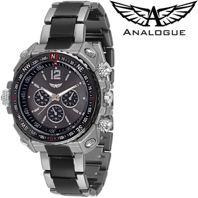 ANALOGUE Grand Festival Series CHRONOGRAPH Analog Watch  - For Boys, Men
