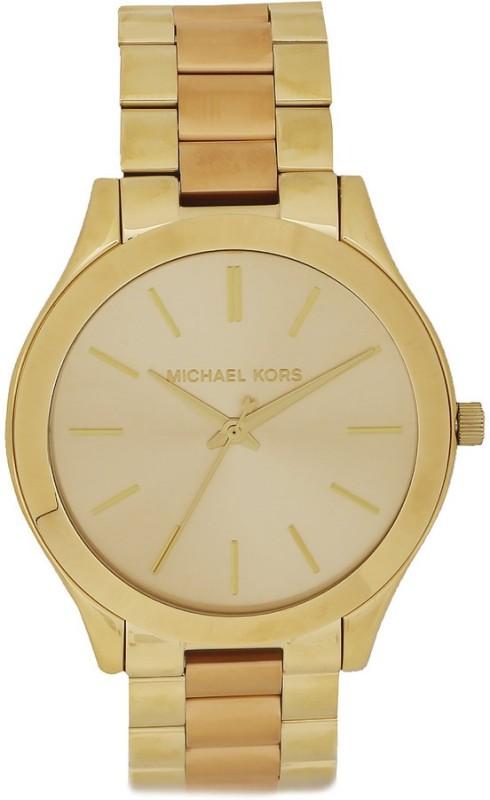 Michael Kors MK3493I Analog Watch For Women WATEKTYRXF7RHAR8