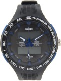 Skmei 1066 Analog-Digital Watch  - For M...