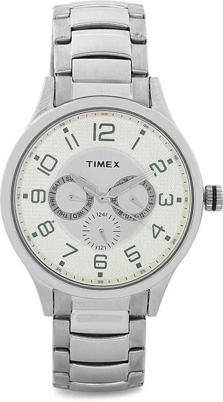 Timex TW000T306 Analog Watch For Men