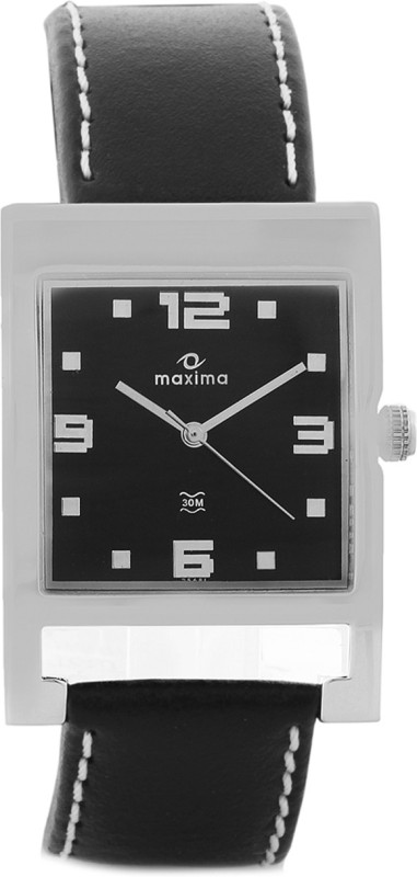Maxima 25681LMGI Attivo Analog Watch For Men