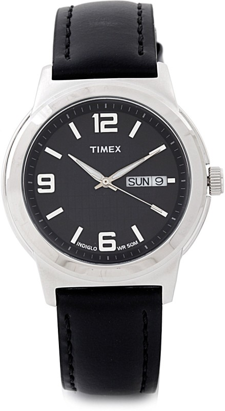 Timex T2E561 Fashion Analog Watch For Men