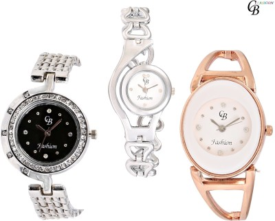 CBFashion RW196 Analog Watch  - For Women