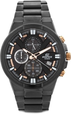 Casio EX230 Edifice Analog Watch - For Men