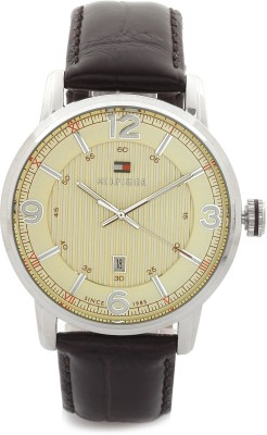 Tommy Hilfiger 1710343 Analog Watch - For Men