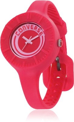 Converse VR027-670 Analog Watch  - For Women