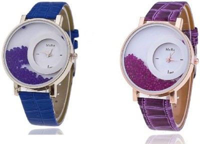 MxRe MXRED36 Analog Watch  - For Women