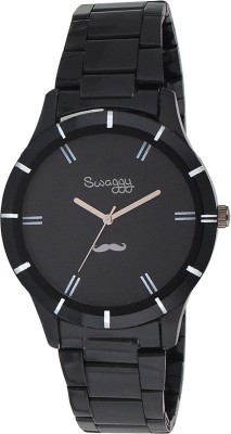 Swaggy NN517 Analog Watch  - For Women