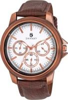 Swanky SC-MW-CrnSty04-Wh No An