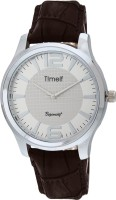 Timelf VTG102 Analog Watch  -